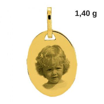 Bijoux personnalisé en or...