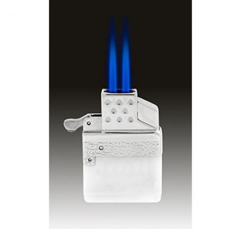 Insert buthane gaz pour Zippo double flamme