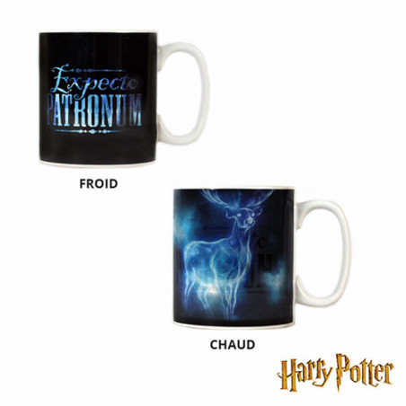 Tasse Harry Potter Expecto Patronum
