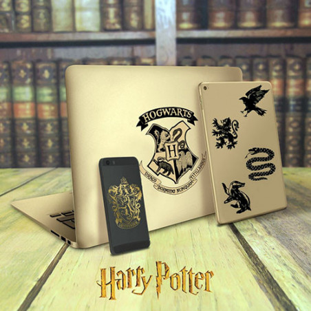 Stickers Harry Potter