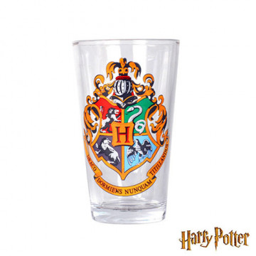 Verre collection Harry Potter