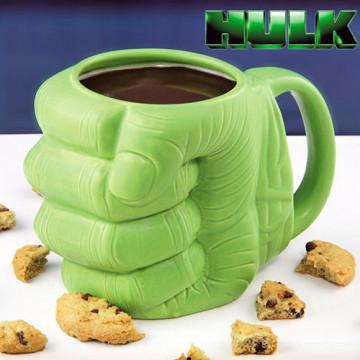 Mug Hulk 3D