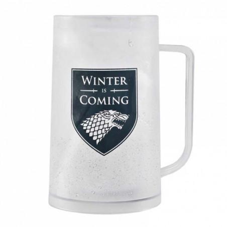 Chope réfrigérée Game Of Thrones