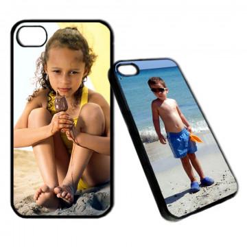 Coques Iphone 4 personnalisé