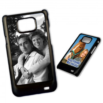 Coques pour Galaxy S 2