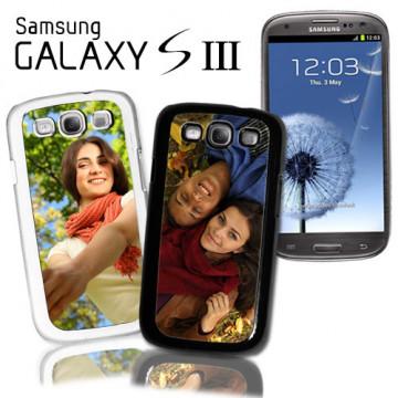Coque personnalisée Galaxy S3