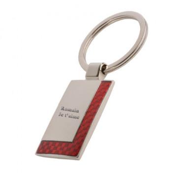Porte clé personnalisé avec...